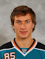 Curt Gogol - San Jose Sharks