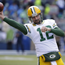 Rodgers battles pain and Green Bay falls in NFC title game The Associated Press