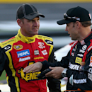 Kenseth a favorite in his favorite race