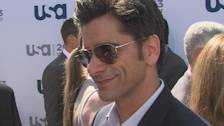 John Stamos Joins 'Necessary Roughness'