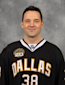 Vernon Fiddler - Dallas Stars