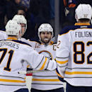 Buffalo Sabres v New York Islanders Getty Images