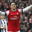 Arteta praises team spirit after Arsenal claims fourth place