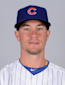 Chris Rusin - Chicago Cubs