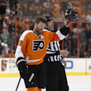 Flyers turn worst start into postseason berth The Associated Press
