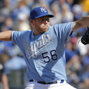 Royals bullpen holds on for 5-4 victory over Twins The Associated Press