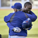 Curtis Granderson lifts Mets over Braves 4-3 in 14 The Associated Press