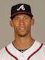 Andrelton Simmons - Atlanta Braves