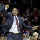 Rivers returns to Boston as coach of Clippers The Associated Press