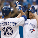 Blue Jays win eighth straight, beat Rockies 5-2 (Yahoo! Sports)