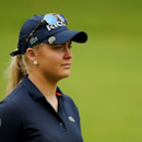 Britain Golf - RICOH Women's British Open 2016 - Woburn Golf & Country Club, England - 29/7/16 England's Charley Hull during the second round Action Images via Reuters / Andrew Couldridge Livepic