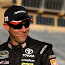 Kenseth clinches Chase spot, eyes bigger goals