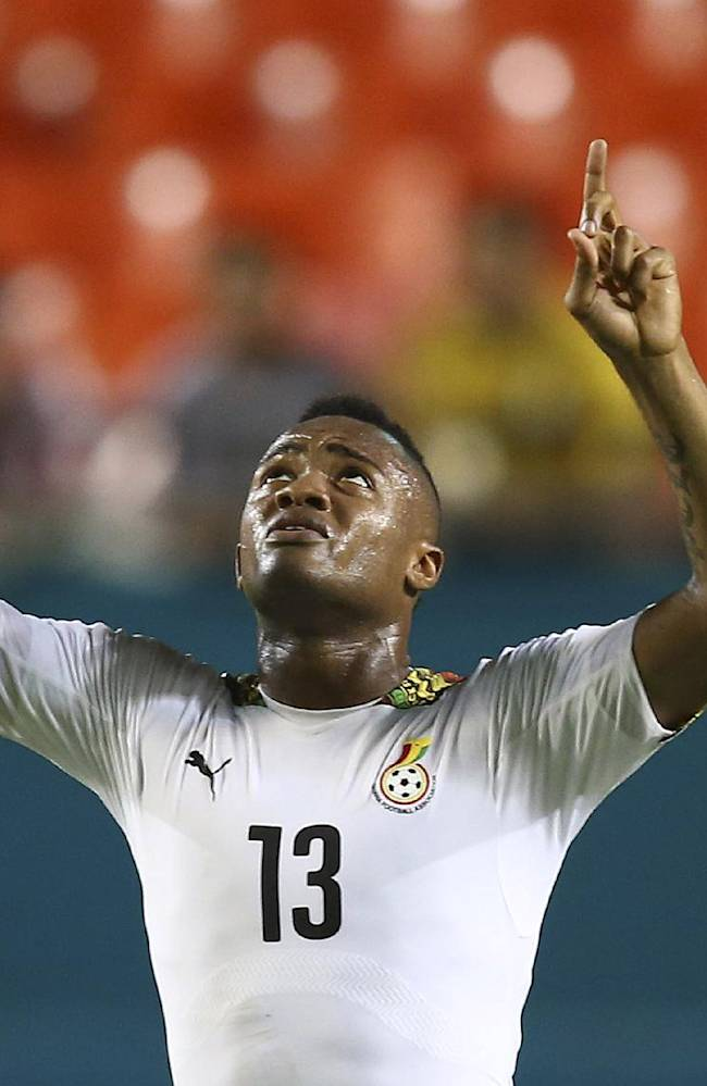 United States-Ghana Preview