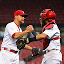 Chicago Cubs v St. Louis Cardinals Getty Images