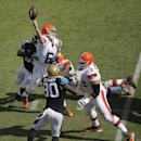Browns not making QB change after loss (Yahoo Sports)