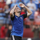 Atletico beats Earthquakes in Candlestick finale The Associated Press