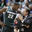 Michigan State signs 6-7 forward Marvin Clark The Associated Press