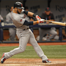 Aviles' 10th-inning homer gives Indians sweep of Rays The Associated Press