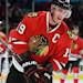 Toews, Bergeron and Datsyuk nominated for Selke