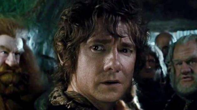 Movie Review: The Desolation Of Smaug