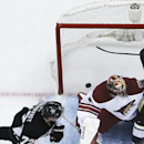 Points harder to come by for NHL's top scorers this season The Associated Press