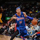 Mavs sign free agent forward Charlie Villanueva The Associated Press