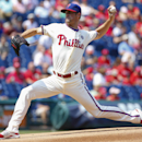 Nieves, Hamels lead Phillies past Mariners, 4-3 The Associated Press