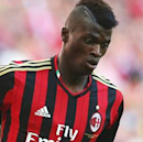 Niang: 'I'm not afraid of competition' at AC Milan