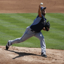 Gibson strikes out 7 in Twins' loss to Rays The Associated Press