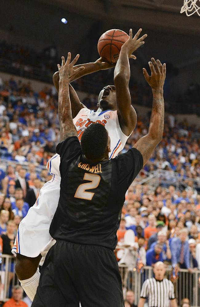 No. 3 Florida beats Missouri, wins 14th straight