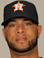Rhiner Cruz - Houston Astros