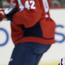 Still scoring after all these years, Ovechkin gets 50th goal (Yahoo Sports)