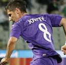 Fiorentina: Arsenal yet to make contact over Jovetic switch