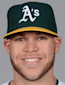 Justin Thomas - Oakland Athletics
