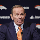Broncos owner giving up control due to Alzheimer's The Associated Press