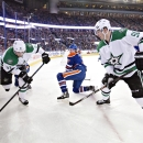 Seguin helps Stars past Oilers 6-5 in shootout The Associated Press