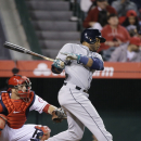 Cano gets 1st RBI with Mariners in win over Angels The Associated Press