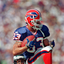 Reed HOF induction gives Bills cause to celebrate The Associated Press