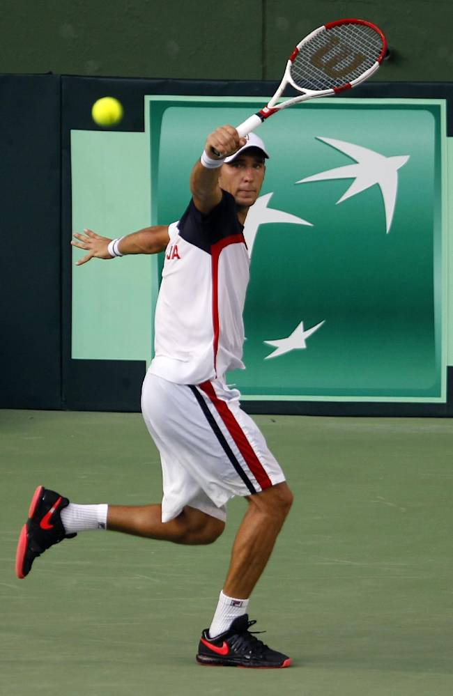 India-Serbia Davis Cup playoff level at 2-2