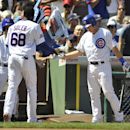Soler, Cubs hand Brewers 6th straight loss The Associated Press