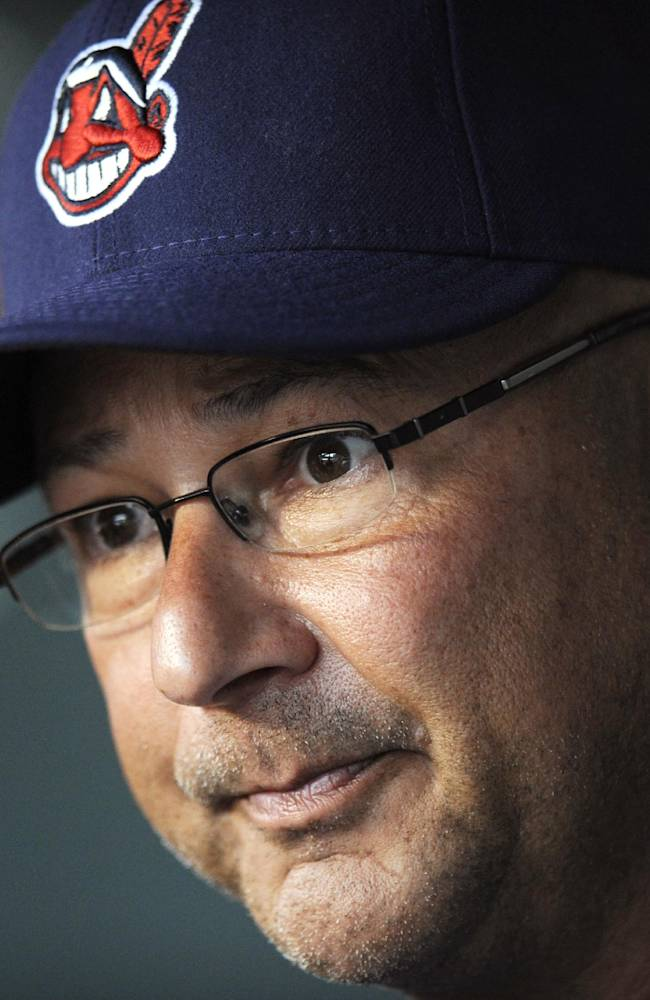 Managers of the Year: Terry Francona, Clint Hurdle