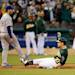 Kansas City Royals v Oakland Athletics