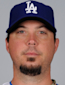Josh Beckett - Los Angeles Dodgers