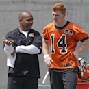 Bengals CB Leon Hall cleared to practice (Yahoo Sports)