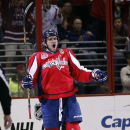 Ovechkin scores in return, Capitals defeat Sabres 6-1 The Associated Press