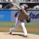 Kennedy reaches 200 Ks, leads Padres to 8-2 win The Associated Press