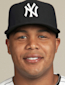 Andruw Jones - New York Yankees