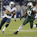 Titans starter again, Whitehurst looks to have fun The Associated Press