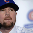 Lester hopes to end Cubs' century-plus drought The Associated Press