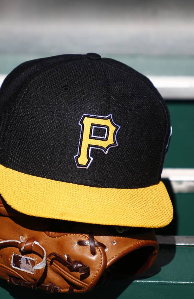 Division Series - St Louis Cardinals v Pittsburgh Pirates - Game Four